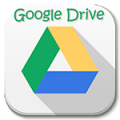 Log onto google drive